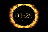 Ring of Fire Countdown - 3 Min