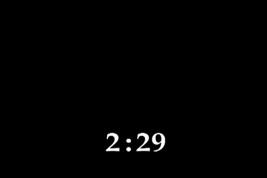 Basic Countdown Overlay   cdmVideo   SermonSpice