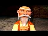 The Animated Kids Bible:Noah_2