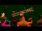 The Animated Kids Bible:Noah_3