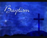 Baptism Background 5