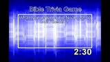 Bible Trivia Game Show #1
