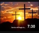 The Cross Countdown 2