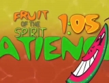 Fruit of the Spirit Countdown