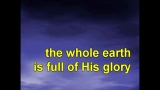 Isaiah 6:1-8