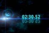 CD: Quantum Countdown