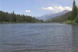 Fondo: Hume Lake 1