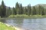 Fondo: Hume Lake 2