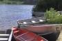 Boats Lakeside