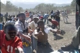 Help Haiti.  Help Jesus.
