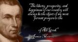 Presidents Day:  Men of Faith