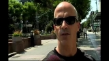 On The Street:  What Stresses You Out? (Widescreen)