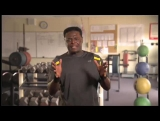 Linebacker pep talk - THE PLAYBOOK