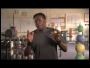 Linebacker pep talk - GRACE