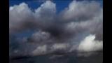 Clouds Timelapse Loop 1