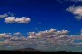 Desert Mountain Timelapse