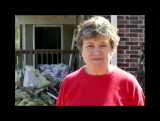 A Cup of Cool Water: Hurricane Katrina Relief