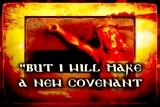 Jeremiah 31:31-33